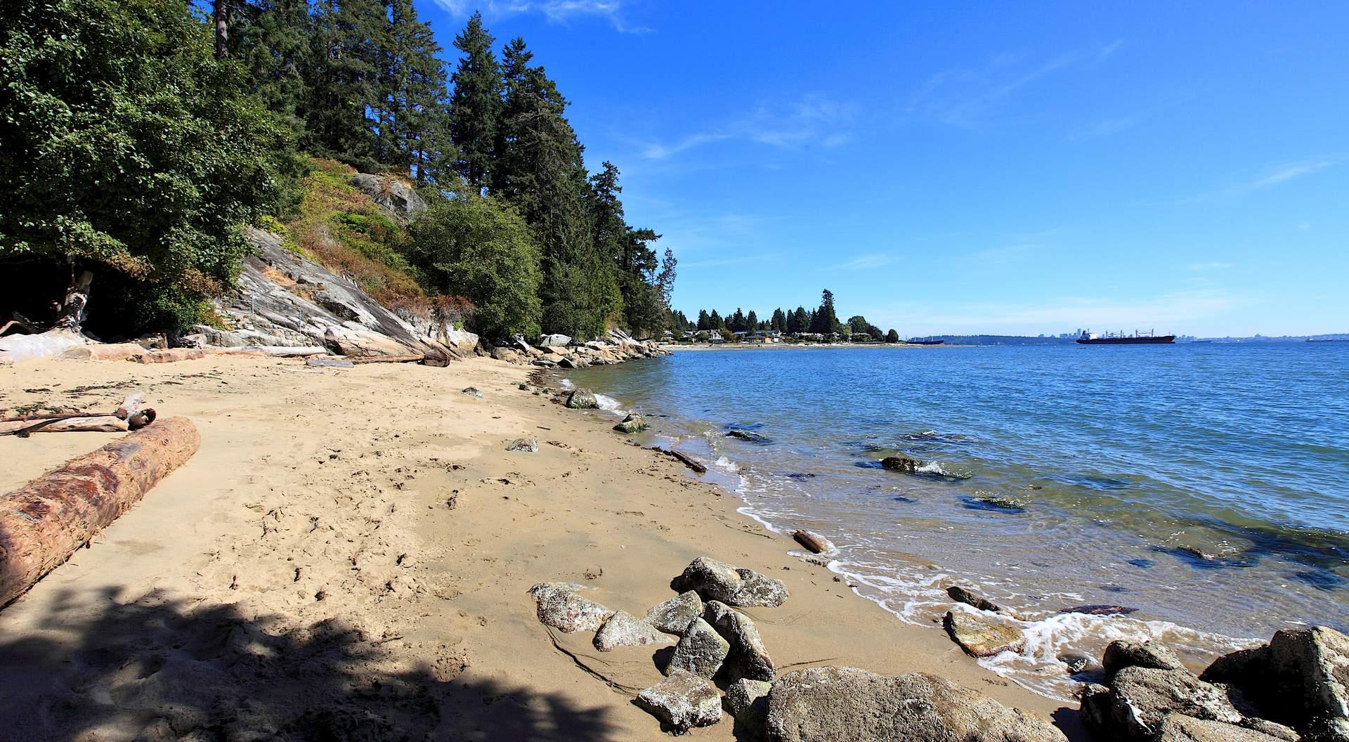 Stearman-Beach
